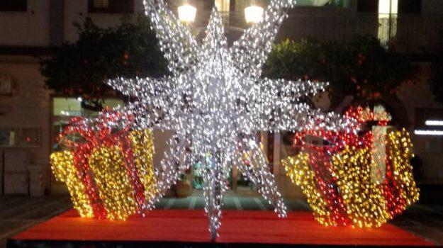 illuminiamo il natale contest capo d'orlando, Messina, Sicilia, Cultura
