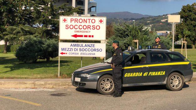 'ndrangheta, catanzaro, quinta bolgia, Pietro Putrino, Catanzaro, Calabria, Cronaca