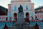 Piazza XV marzo
