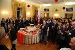 Confindustria Catanzaro, festa natalizia a suon di gospel
