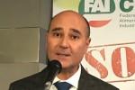 FAI Cisl Cosenza, Antonio Pisani eletto nuovo segretario generale