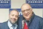 Emiliano Imbalzano e Michele Gullace