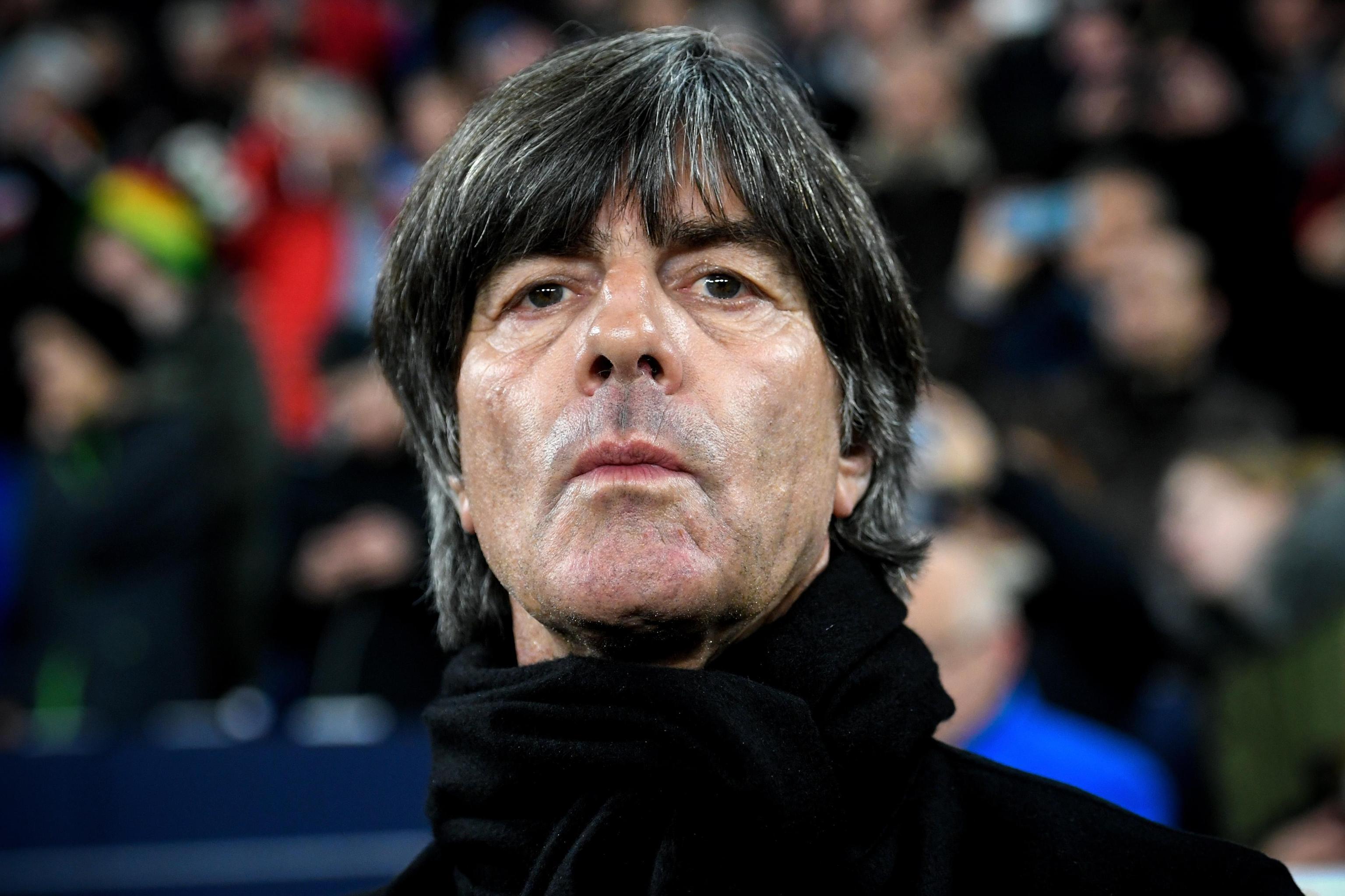 """Germania, Loew medita l'addio alla Nazionale: """"Il mio ..."""