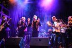 Musica siciliana e fuochi d'artificio, Messina saluta il nuovo anno in piazza