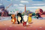 """A 20 anni dall'uscita, """"La gabbianella e il gatto"""" è il cartone animato italiano più visto di sempre"""
