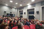 L'incontro annuale della Caritas all'auditorium monsignor Fasola
