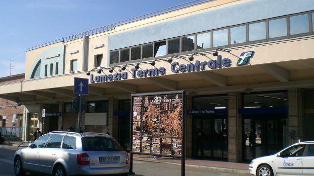 stazione di lamezia, Wanda Ferro, Catanzaro, Calabria, Politica