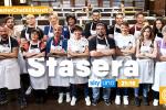 Riparte MasterChef Italia: nuova sfida in tv tra fornelli e padelle