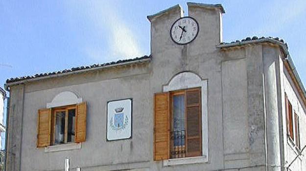 commissariamento comune malvito, Cosenza, Calabria, Politica