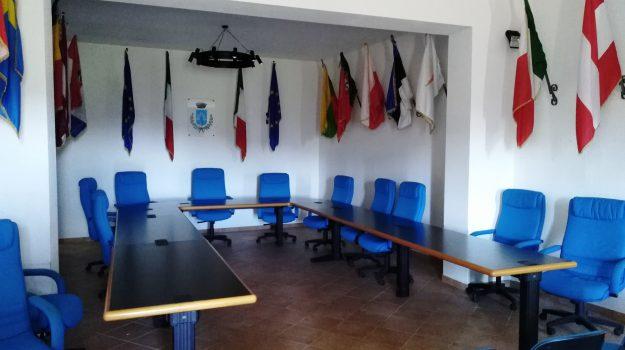 comune malvito, Pietro Amatuzzo, Cosenza, Calabria, Politica