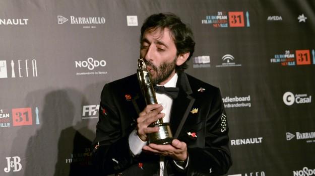 European Film Awards, fonte migliore attore efa, Marcello Fonte, Reggio, Calabria, Cultura