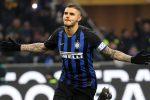 L'Inter riparte da Icardi, un rigore dell'argentino stende l'Udinese