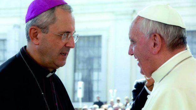 arcivescovo, parroci, spostamenti, Francesco Nolè, Cosenza, Calabria, Cronaca