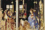 A Palermo la mostra evento su Antonello da Messina: le opere in rassegna a palazzo Abatellis