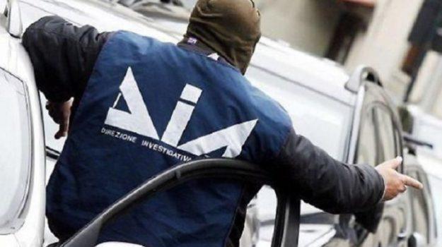 'ndrangheta, emilia romagna, imprenditore gaetano blasco, Gaetano Blasco, Catanzaro, Calabria, Cronaca