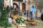 La magia del presepe vivente rivive nel Palermitano: le foto da Belmonte Mezzagno