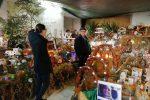 Il Natale come faro sugli eventi tragici dell'anno: a Polia il presepe secondo Pasquale Galati