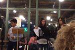 Genitori e figli raccontano Quasimodo, serata di letture a Roccalumera