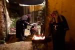 """Il """"Presepe vivente"""" conquista i visitatori di Sant'Andrea Apostolo dello Jonio"""
