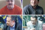 Abuso d'ufficio, finiscono nei guai gli ex amministratori di Botricello: nomi e foto