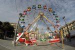 Natale a Messina: ruota panoramica a Cairoli, pista di ghiaccio al Duomo e l'isola che, ancora, non c'è...