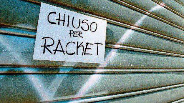 estorsione, racket sicilia, usura, Sicilia, Economia