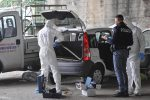 Rapina a una guarda giurata a Reggio, bottino da 40 mila euro