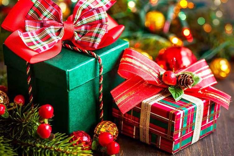 Regali Di Natale Immagini.Cosmetici E Creme Primi Tra I Regali Di Natale Superati I