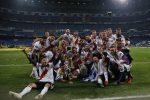 """Copa Libertadores, trionfa il River Plate: 3-1 al Boca Juniors nel """"Superclasico"""""""