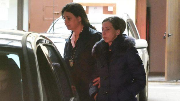 litigi marito moglie, moglie uccide marito palermo, omicidio palermo, Pietro Ferrera, Salvatrice Spataro, Sicilia, Cronaca
