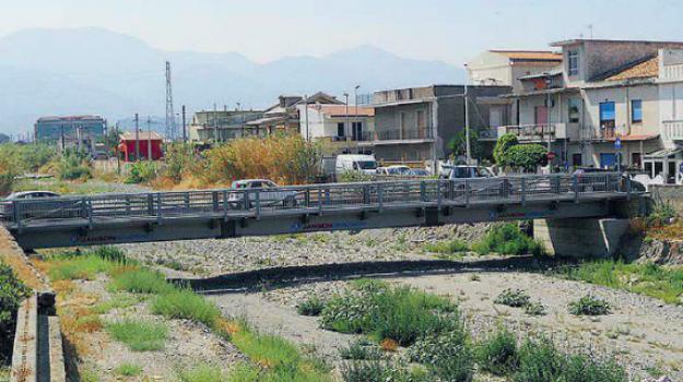 Cogemar, ponte calderà, Preve costruzioni, ricostruzione ponte Calderà, Messina, Sicilia, Cronaca