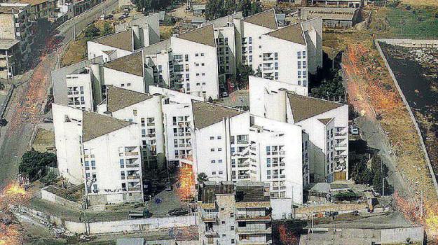 case popolari reggio, decreto reggio, rocco albanese, Reggio, Calabria, Economia