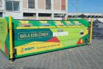 Barcellona, svolta sui rifiuti: in arrivo una piattaforma per il conferimento del secco