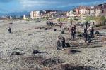 """Pulita la spiaggia Siderno, l'invito al Comune: """"Ora i commissari facciano la loro parte"""""""