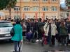 Caos e ingorghi a Catanzaro per l'esame di abilitazione alla professione forense