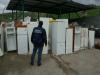 Taormina, l'impianto di gestione rifiuti è senza autorizzazioni: scatta il sequestro