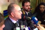"""Guerra fra cosche in Calabria, Gratteri: """"Il nostro lavoro dimostra l'amore per questa terra"""". Video"""