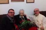 Lipari, Adele Carnevale compie 110 anni: è la diciassettesima più anziana d'Italia