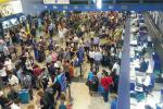 """L'anno """"record"""" dell'aeroporto di Lamezia, nel 2018 aumentati il traffico merci e passeggeri"""