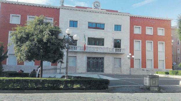 comune crotone, giunta crotone, Ugo Pugliese, Catanzaro, Calabria, Politica