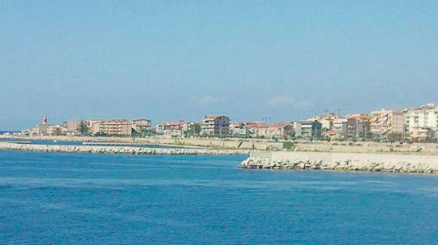 bando, campi boa, villa san giovanni, Reggio, Calabria, Economia
