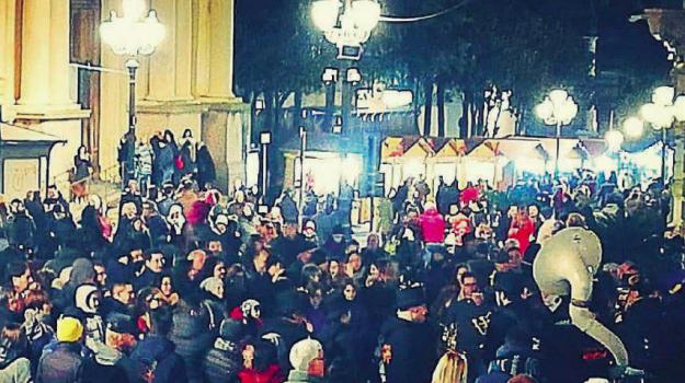 capodanno, catanzaro, Catanzaro, Calabria, Cultura