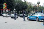 Svaligiano un'abitazione di Reggio, la Polizia incastra due rom