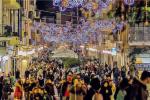 Cosenza, san Silvestro tra divertimento e divieti