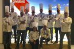 Coppa del mondo di Cucina, con 9 medaglie la Calabria trionfa in Lussemburgo
