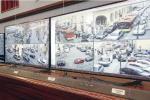 Reggio, telecamere e sorveglianti contro vandali e abbandono di rifiuti