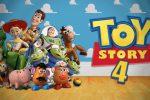 """Nuove avventure per Woody e gli altri giocattoli: al cinema """"Toy Story 4"""""""