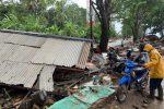 Tsunami investe l'Indonesia, centinaia di morti e oltre 1000 feriti