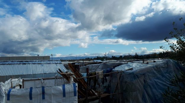autopsia, baraccopoli, migranti, rogo, san ferdinando, surawa, Surawa Jaiteh, Reggio, Calabria, Cronaca