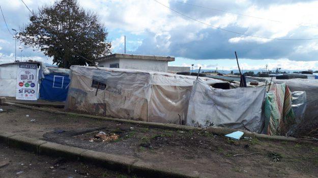 Cgil morto San Ferdinando, migrante morto, san ferdinando, Reggio, Calabria, Cronaca